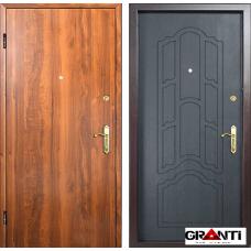 Дверь МДФ №17