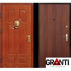 Дверь с ламинатом №51