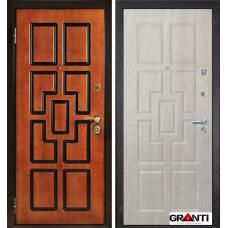 Дверь МДФ №19