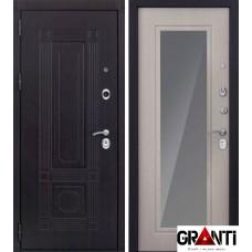 Дверь с зеркалом №29