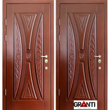 Дверь МДФ №22