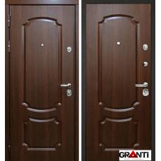 Дверь МДФ №25