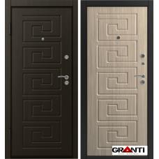 Дверь МДФ №687