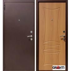 Дверь МДФ №684