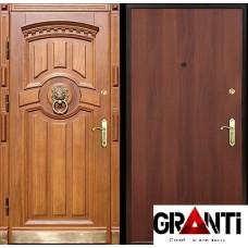 Дверь с ламинатом №53