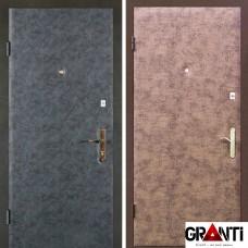 Дверь с винилискожей №2