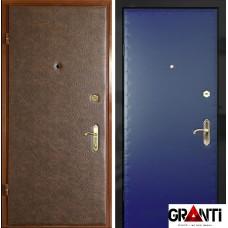 Дверь с винилискожей №3
