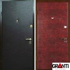 Дверь с винилискожей №5