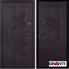 Дверь МДФ №12