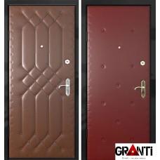 Дверь с винилискожей №6