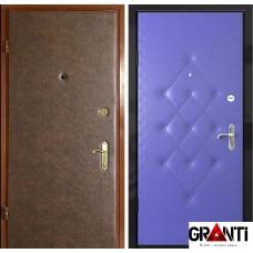 Дверь с винилискожей №7