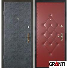 Дверь с винилискожей №8