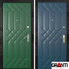 Дверь с винилискожей №10