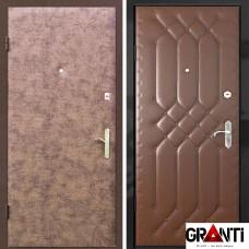 Дверь с винилискожей №11
