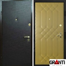 Дверь с винилискожей №12
