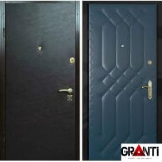 Дверь с винилискожей №13