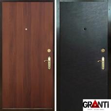 Дверь с винилискожей №15
