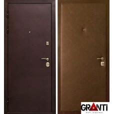 Дверь с винилискожей №17