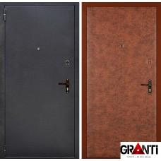 Дверь с винилискожей №18