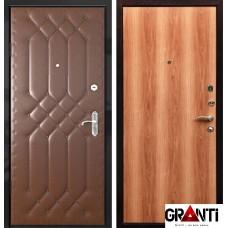 Дверь с винилискожей №21