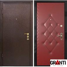 Дверь с винилискожей №22