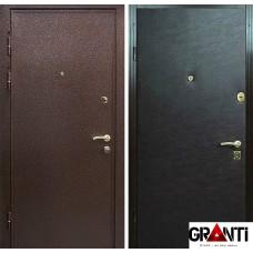 Дверь с винилискожей №24