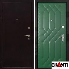 Дверь с винилискожей №25