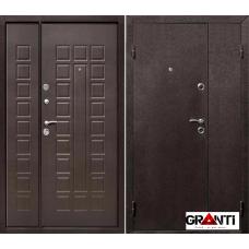 Дверь Двустворчатая №17