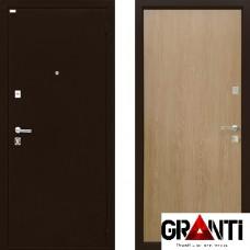 Дверь с ламинатом №3