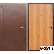 Дверь с ламинатом №4