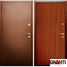 Дверь с ламинатом №5
