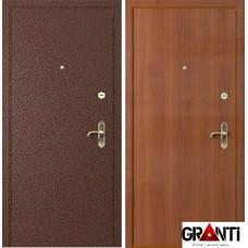 Дверь с ламинатом №6