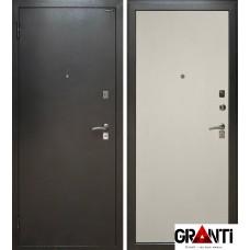 Дверь с ламинатом №7