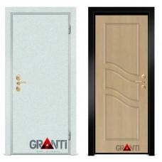 Дверь Порошок - МДФ №979