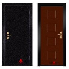 Входная металлическая Дверь МДФ - м 36.6 в квартиру