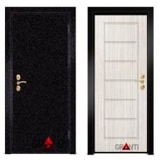 Входная металлическая Дверь МДФ - м 37.4 в квартиру