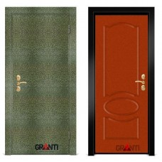 Входная металлическая Дверь МДФ - м 2 в квартиру