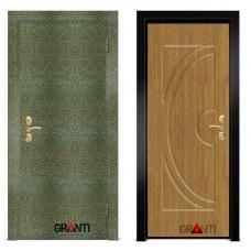 Дверь Порошок - МДФ №1006