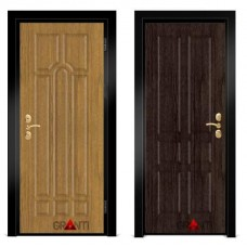 Дверь МДФ - МДФ №1672