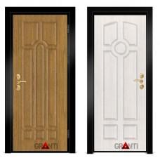 Дверь МДФ - МДФ №1671