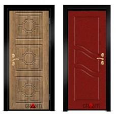 Дверь МДФ - МДФ №1675