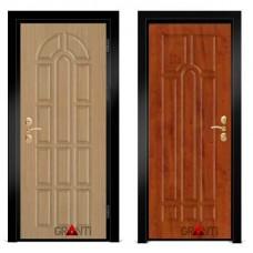 Дверь МДФ - МДФ №1674