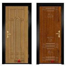 Дверь МДФ - МДФ №1703