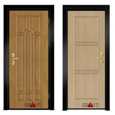 Дверь МДФ - МДФ №1680