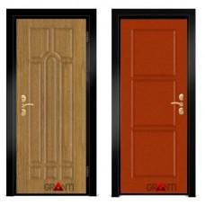 Дверь МДФ - МДФ №1682