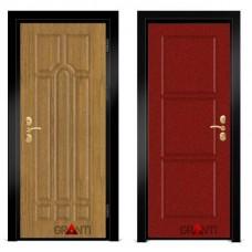 Дверь МДФ - МДФ №1683