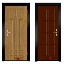 Дверь МДФ - МДФ №1684