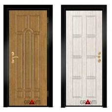 Дверь МДФ - МДФ №1686