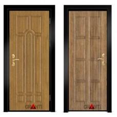 Дверь МДФ - МДФ №1687