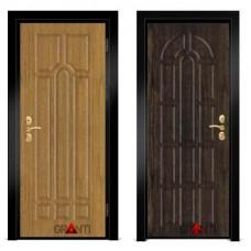 Дверь МДФ - МДФ №1689